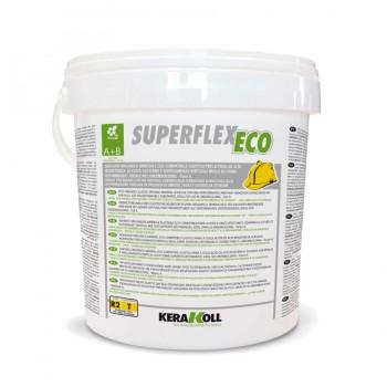 Kerakoll Superflex Eco Белый 8кг