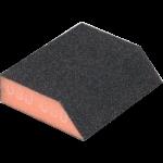 Абразивный инструмент для обработки камня