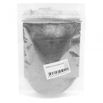 Металлизированная добавка «Diamant» Серебро 104