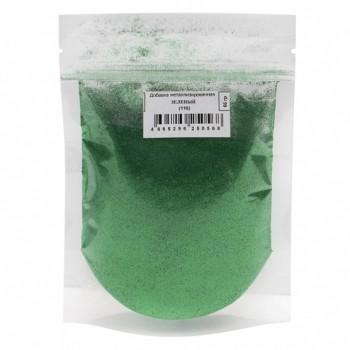 Металлизированная добавка «Diamant» Зеленый 116