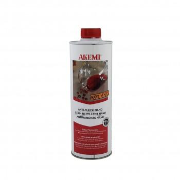 Защита от пятен с нано-эффектом 1л AKEMI NANO
