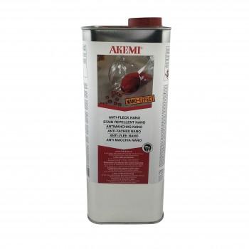 Защита от пятен с нано-эффектом 5л AKEMI