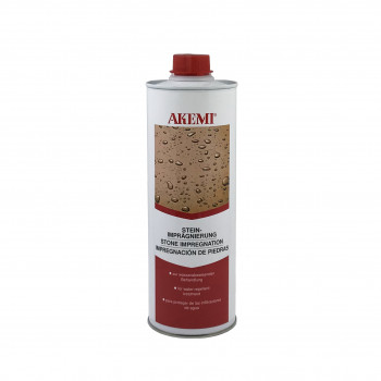 Каменная пропитка (гидрофобизатор) 1л AKEMI