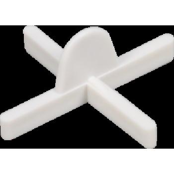 Дистанционные крестики с держателем 2.5 мм 70 шт.