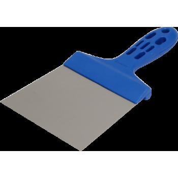 Нержавеющий шпатель 130х85 мм