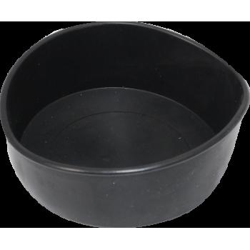 Пластмассовая ёмкость 0,5 литров
