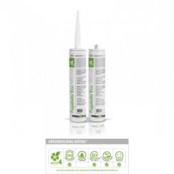 Kerakoll Fugabella Eco Silicone №00 Transparent 310мл