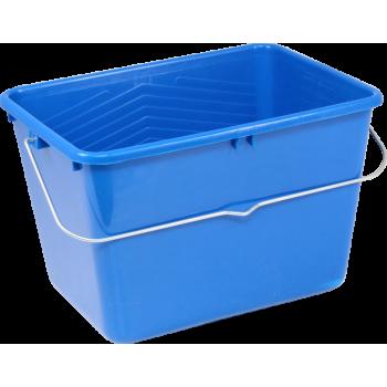 Пластмассовое ведро 16 литров