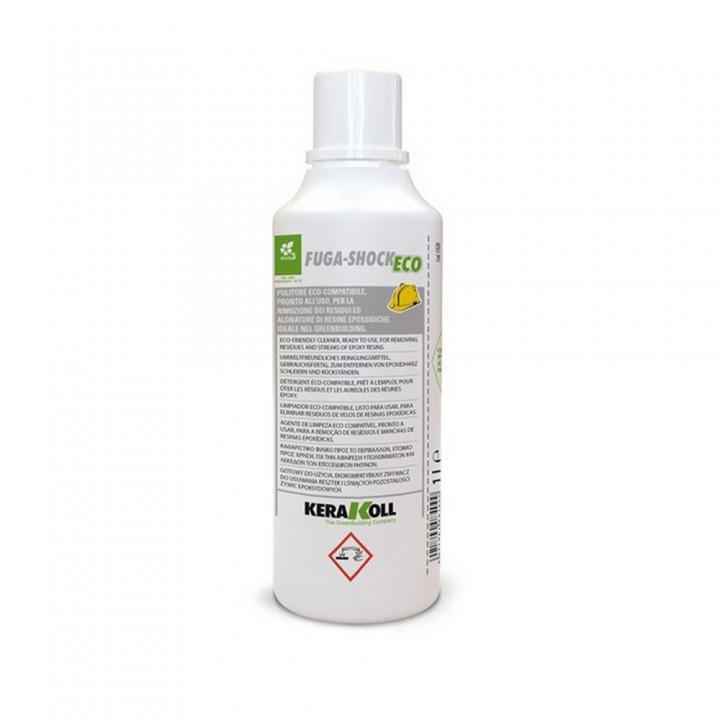 Очиститель эпоксидной затирки Kerakoll Fuga-Shock Eco (Кераколл Фуга-Шок Эко) 1л