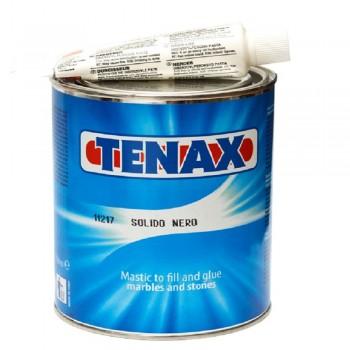 Клей полиэфирный Solido Bianco (белый/густой) 1л Tenax