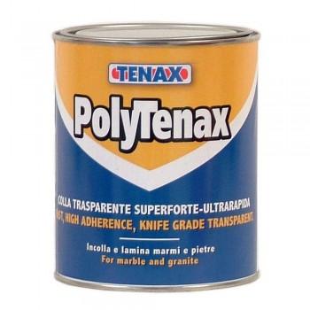 Клей полиэфирный Solido Politenax (медовый/густой) 1л Tenax