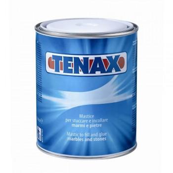 Клей полиэфирный Solido Transparente (медовый/густой) 1л Tenax