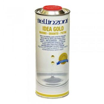 Защитное средство от жира, грязи и воды IDEA GOLD 1л