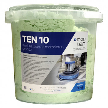 Кристаллизатор для мрамора TEN 10