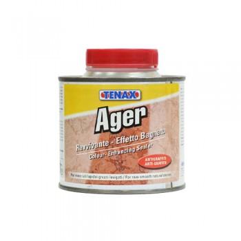 Покрытие Ager (усилитель цвета) 0,25л Tenax