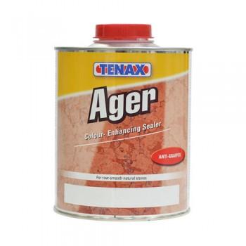 Покрытие Ager (усилитель цвета) 1л Tenax